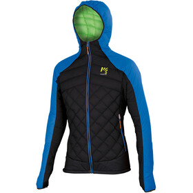 Karpos Lastei Active Plus Jacket Men, bluette/black